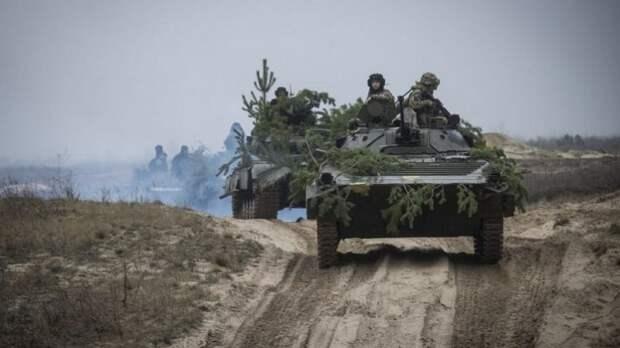 Кто и зачем провоцирует Россию разговорами о приеме Украины в НАТО
