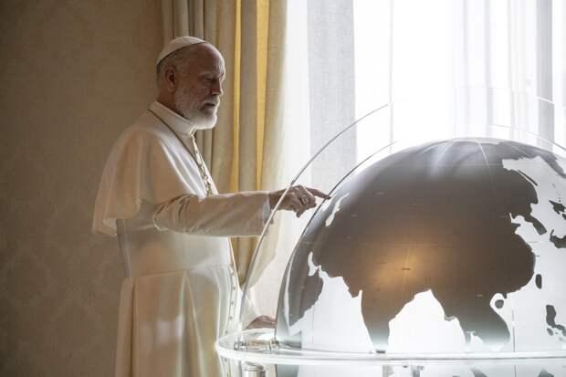 «Новый Папа»: свято место пусто не бывает