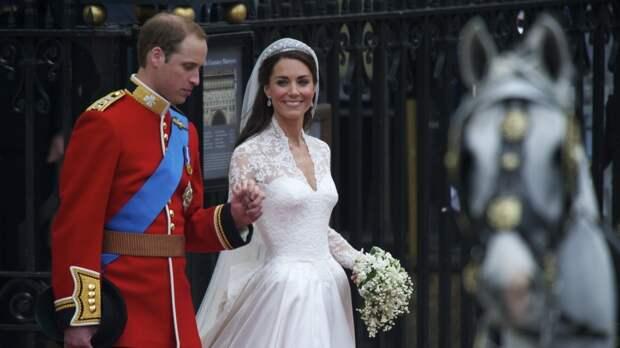 Герцоги Кембриджские принц Уильям и Кейт Миддлтон стали YouTube-блогерами