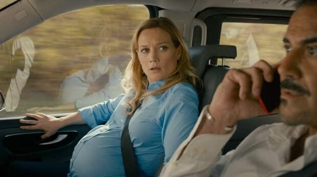 Беременные мозги или я накручиваю?