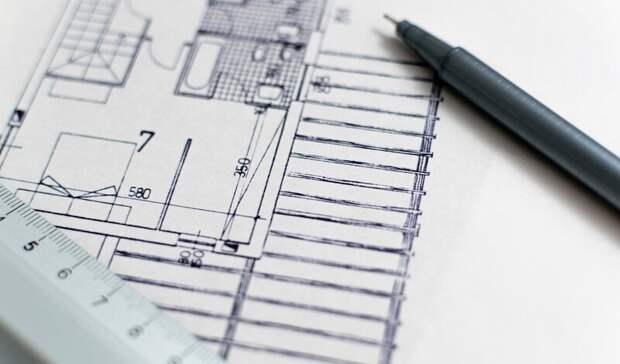 ВРостове назвали подробности строительства магазина владельцем Измайловского рынка