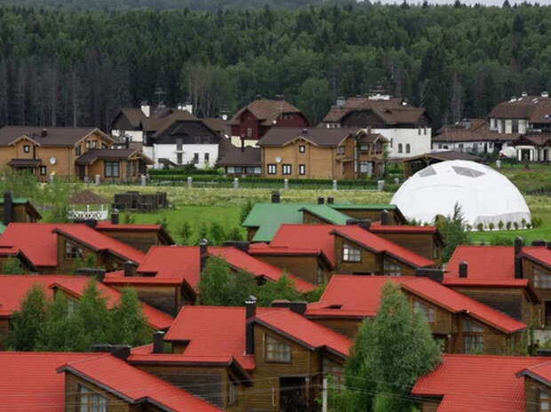 Пандемия подогрела загородный сектор