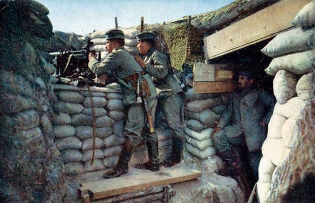 Немецкая мясорубка пулемет mg. 42