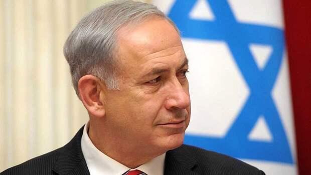 Премьер-министр Израиля проинформировал Байдена о ходе операции в Газе