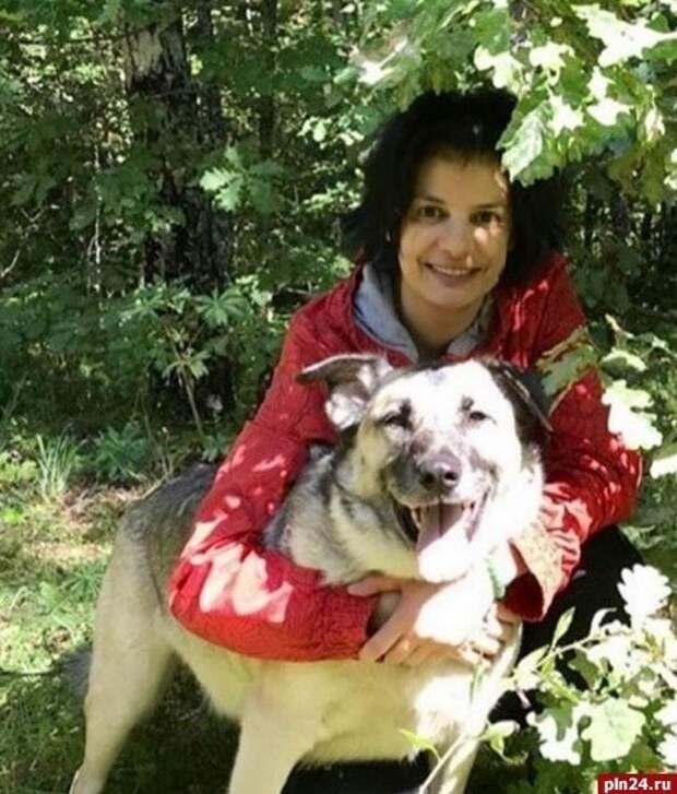 Уголовное дело заведено по факту убийства пса Пифа в Невельском районе