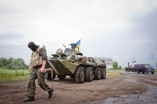 Захватит Крым в «азербайджанском стиле» - на Украине вдохновляются Карабахом, упуская важный момент