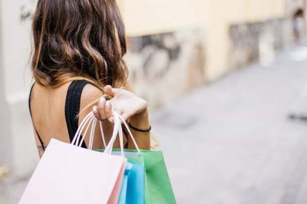 10 ошибок во время шопинга, которые совершала каждая модница