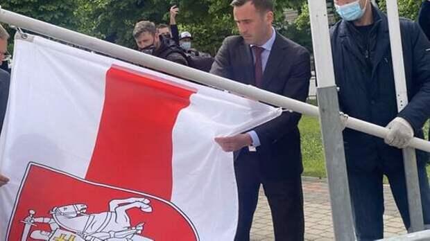 Мэр Риги: Белорусским хоккеистам не о чем волноваться
