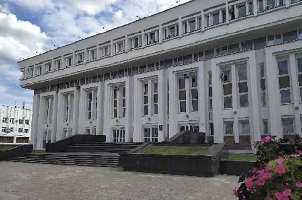В Тамбовской области вводятся ограничения при посещении общественных мест