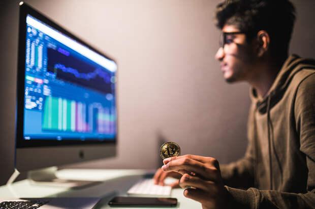 Из-за роста курса биткойна DDoS-атак стало меньше