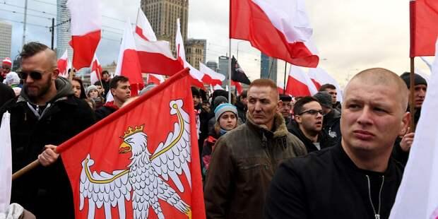 Кто раскачивает русофобию в Польше