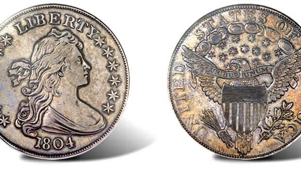 6 неприметных монет, которые стоят целое состояние