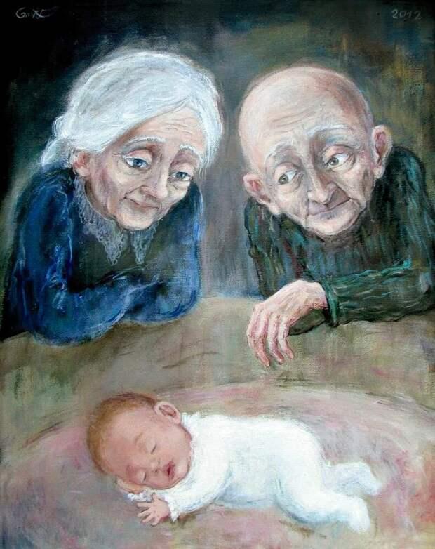 В чем настоящая причина повышения пенсионного возраста. И почему мы сами в этом виноваты