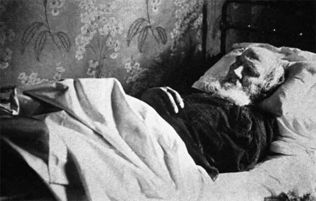 Азартный игрок, святой или гений: 10 малоизвестных фактов оЛьве Толстом