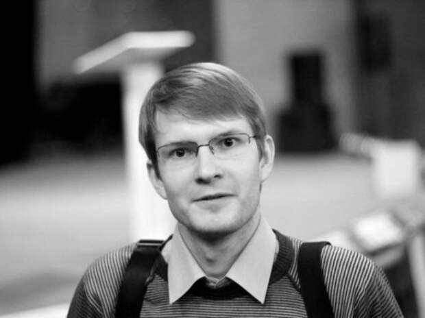 Кандидата наук Ермошина задержали как вора из-за ошибки распознавания лиц