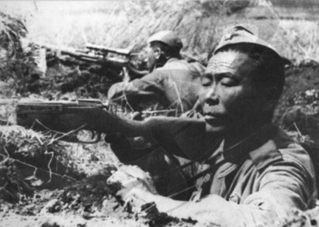 «Сибирский шаман»: как малограмотный тунгус стал одним из лучших снайперов времен Великой Отечественной войны