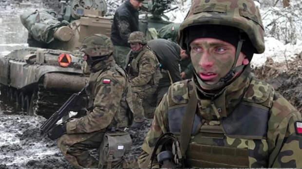 Как американцы и поляки с виртуальными русскими воевали