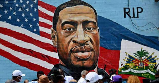 «Сломать хребет расизму полиции»… Коалиция НБА напомнила сенату США о Законе Флойда: уже 25 мая, Байден обещал