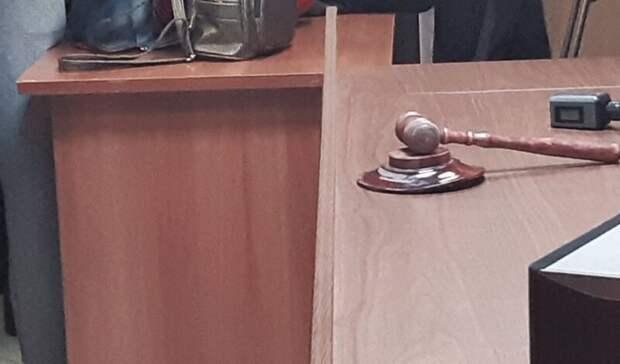 ВКазани изздания суда сбежал осужденный