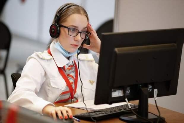 Выпускница университета транспорта на Образцова выиграла чемпионат WorldSkills Russia