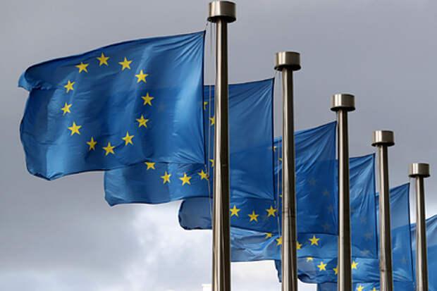 Европа провалила переговоры по спасению экономики от коронавируса