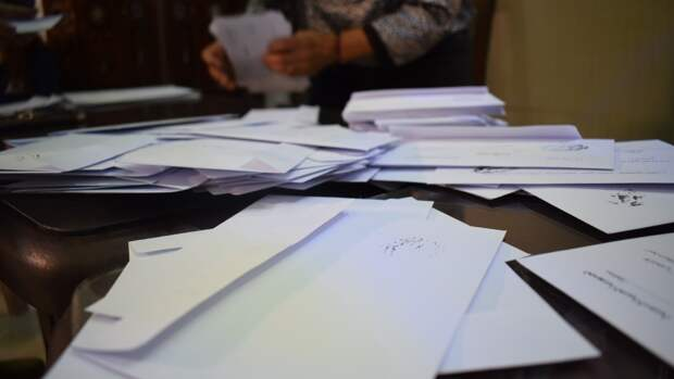 Сирийские избиркомы завершили подсчет голосов на президентских выборах