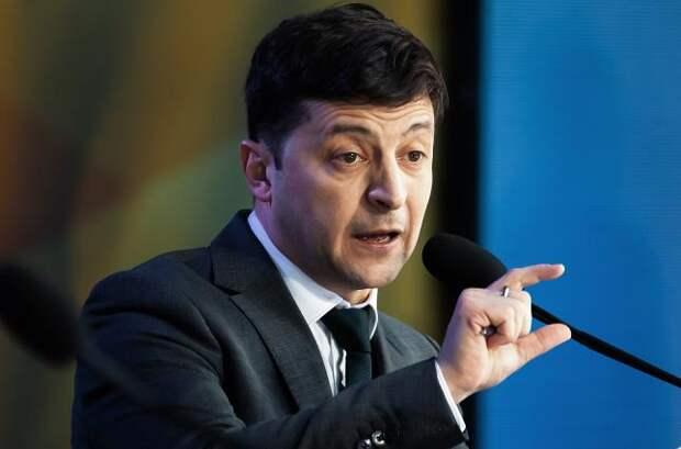 Зеленский шокировал Украину откровенным заявлением о «Северном потоке» и партнерстве с Европой