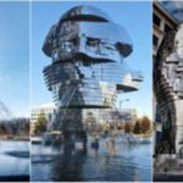 19 фонтанов со всего мира, на которые можно смотреть бесконечно