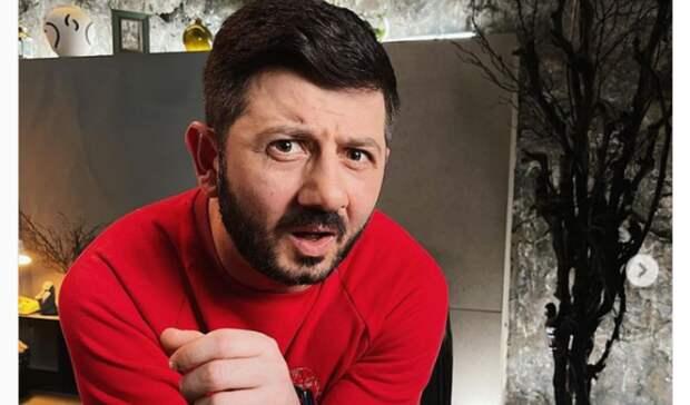 Напарником Бузовой в шоу «Звезды в Африке» стал комик Галустян