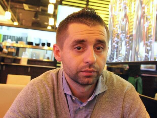 Арахамия обиделся на Степанова и назвал нового министра экономики