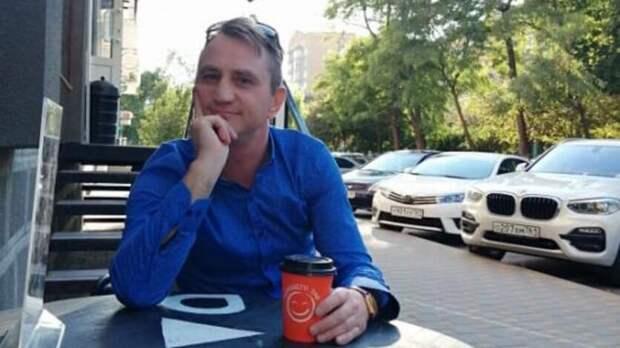 Задержан известный вРостове журналист иблогер Игорь Хорошилов