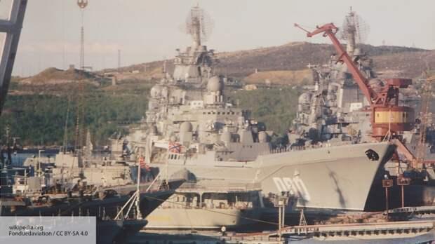 Морской «Прометей»: Дандыкин назвал российский корабль, который первым вооружат С-500