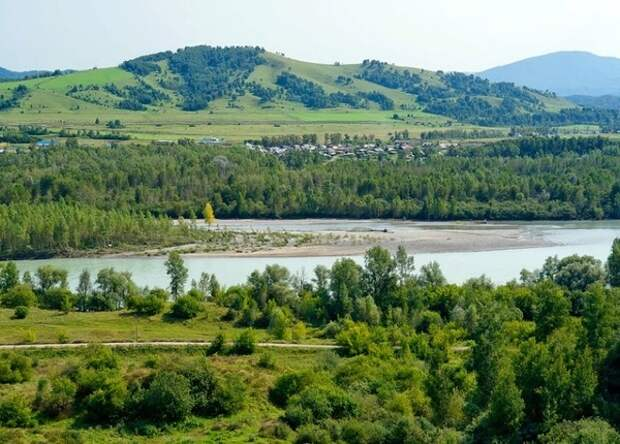 Владельцу турбазы на Алтае, где погибли четыре человека,предъявили обвинения