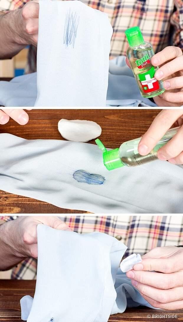 10 повседневных секретов, которые продлят жизнь вашей одежде