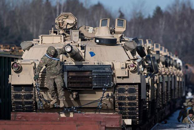 Сумасшедшие или прагматики: в НАТО готовятся к удару России