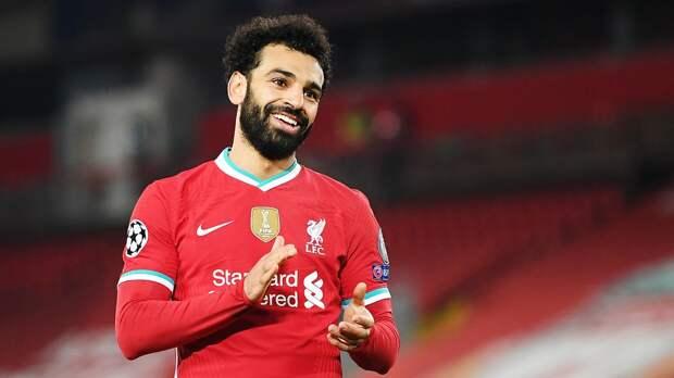 Салах: «Ливерпуль» не обсуждал со мной продление контракта»