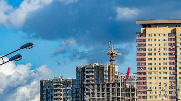 В России продлевают льготную ипотеку на жилье в новостройках
