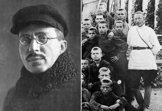 Семейные тайны Антона Макаренко: о чём молчали потомки легендарного педагога...