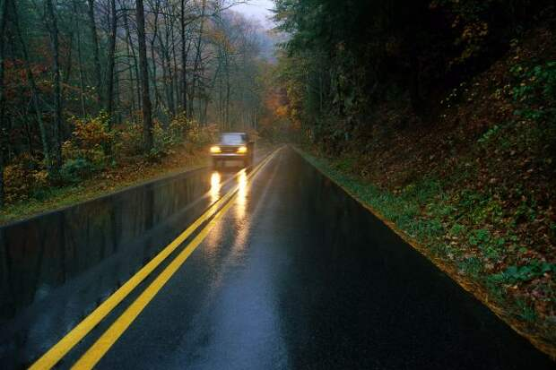 Плохая карма у автомобиля – это правда или выдумка?