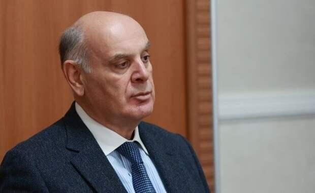 Бжания назвал уроки, которые должна извлечь Абхазия изситуации вКарабахе
