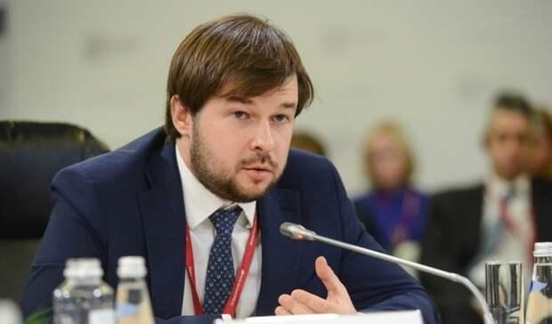 Минэнерго России ожидает восстановления мирового спроса нагаз ближе косени