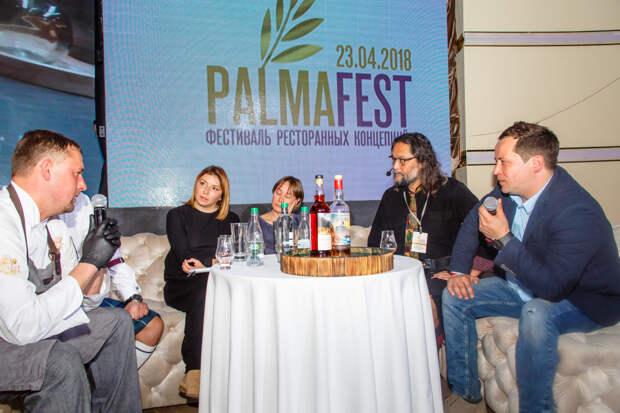 Ресторан из Крыма впервые завоевал международную премию «Пальмовая ветвь»