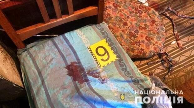В Киеве мужчина до смерти избил знакомого. Появилось видео