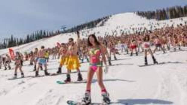 Лучшие горнолыжные курорты России для открытия сезона: ТОП-5