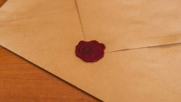 Полувековое письмо было найдено в заброшенном пионерлагере в Приморье