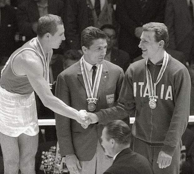 Великие победы Отечественного спорта. Легендарный боксер, чей спортивный путь был полон препятствий,а смерть загадочна и трагична
