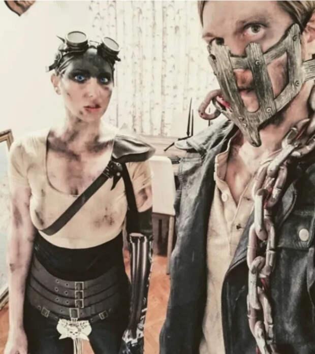 27 лучших костюмов наХеллоуин для любителей кино