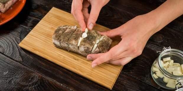 Как засолить сало: 3 идеальных способа