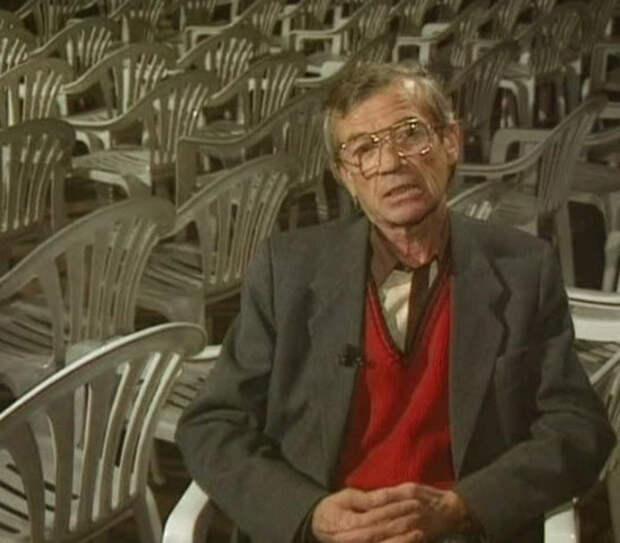 Геннадий Корольков, 1997 год