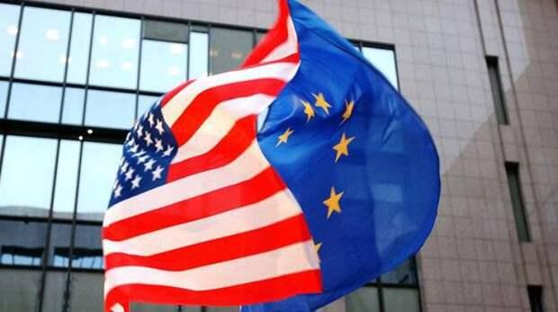 Как Европа превратилась в американскую полуколонию
